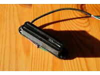 Stratocaster Hotrail Guitar Pickup