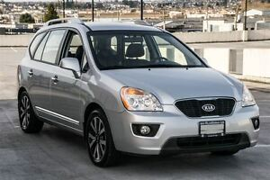 2012 Kia Rondo EX-Premium 7-Seater Leather $123 BI-WEEKLY!