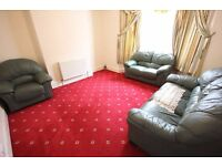 Large 3/4 bedroom fully furnished house in Harlesden in good condition near public transport!