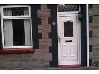 TWO BEDROOM TERRACED PROPERTY FOR RENT WITHIN WALKING DISTANCE OF PONTYPRIDD TOWN CENTRE