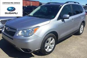 2014 Subaru Forester 2.5 Touring