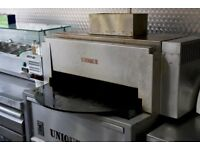 Roti Naan Machine MULTI-PURPOSE / GRILL
