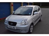 KIA PICANTO very god conditions for its age
