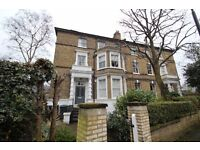 A Spacious Three Bedroom Apartment With A Private Garden Within Walking Distance To Highgate Tube