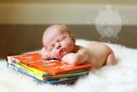Child care for infants in your home