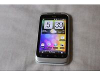 HTC Wildfire S - unlocked