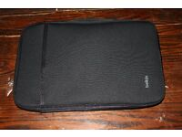 Belkin Black Laptop Protection Case With Pouch