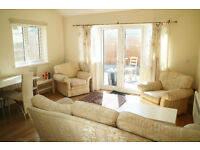 *NO AGENCY FEES TO TENANTS* A modern two bedroom flat offered on a furnished basis in Cardiff.