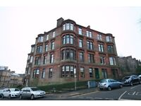 3 Bed Unfurnished 3/F Apartment, Partickhill Rd with on street parking
