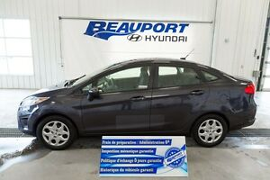 2012 FORD FIESTA 5-DR S