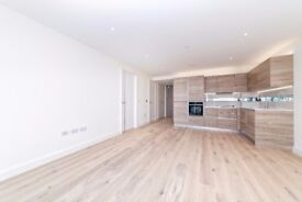 A beautiful and spacious 11th floor apartment boasts 550 square foot and is situated near the river