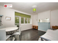 New Pics : Amazing 3 Bed Apartment with PVT Balconey and Communal Garden - Stokenewington N16