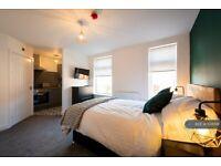 1 bedroom in Chatsworth Street, Derby, DE23 (#1031561)