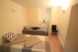 ROOM TO SHARE IN --ZONE 1-- MARYLEBONE-- ALL BILLS INC