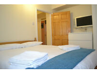 Modern 3 Bed property 7 min from Mile End Station **September Let**