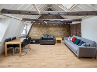 N1 Upper street - 2 large bedroom apartment in heart of upper street close station