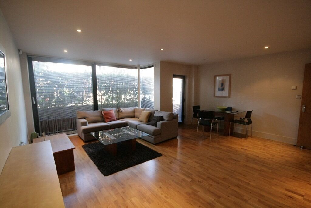 ** READY TO MOVE IN TODAY - STUNNING SW9 2 BED FLAT TO RENT - £430PW!! **