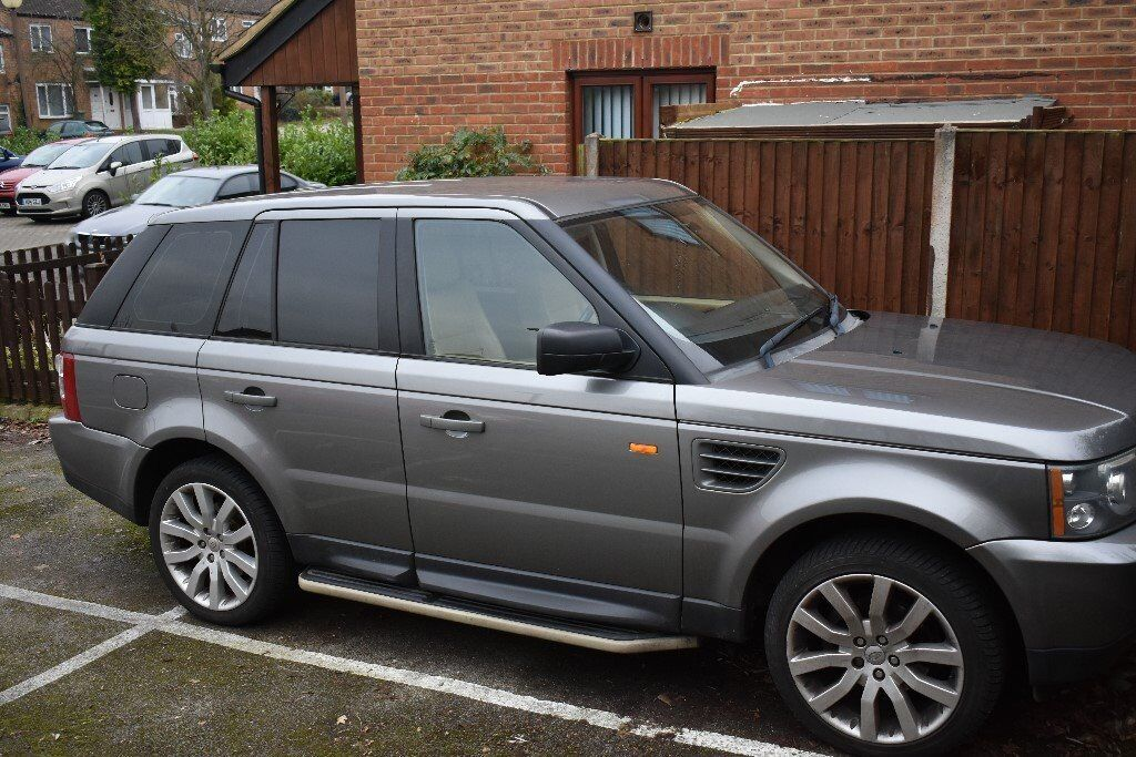 Land Rover Range Rover SPORT 2008 - Excellent Condition