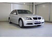 2006 BMW 3 Series 2.0 318i SE 4dr Full Service History