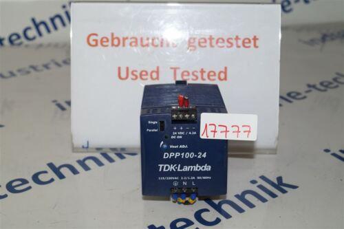 TDK-Lambda DPP25-5 Supply