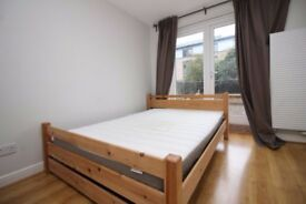 Bright and Spacious 2 bed In Tufnell Park