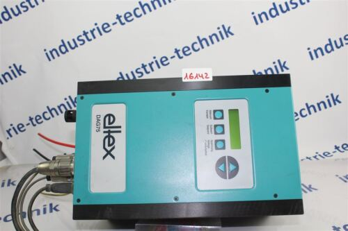 ELTEX DAG75 Hochspannungsgenerator DAG75/E912A