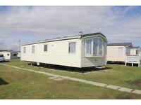 6 Berth Static Caravan For Sale On Crimdon Dene, Hartlepool, A Pet Friendly, 12 Month Site.