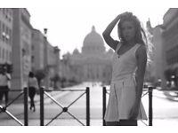 Seeking female models / starting out modelling - Free Photographer Fashion Photoshoot Photos London
