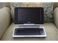 Panasonic DVD LS80.