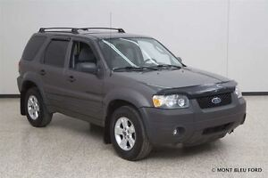 2006 Ford Escape XLT/AWD   **NO ADMIN FEE, FINANCING AVALAIBLE W
