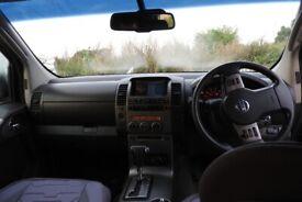 Nissan, NAVARA, Pick Up, 2008, Automatic, 2488 (cc)