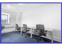 Horsham - RH12 1TL, Serviced office to rent for 3-4 desk at Afon Building