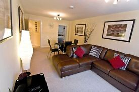 Luxury 2BR flat in Bournemouth, close to 7 miles of sandy beaches. Only 2hrs from London.Free WiFi