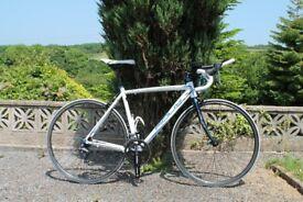 Roux T7 triathlon bike