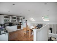 *TWO BEDROOM FLAT* A bright and spacious two bedroom flat on Pellant Road in Fulham.