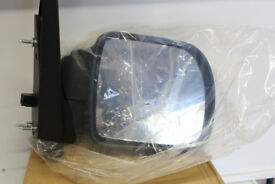 RENAULT KANGOO /NISSAN CABSTAR RHS MIRROR NEW UNUSED