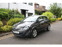 """2014 Vauxhall Corsa. I previous owner. Really great condition """"REDUCED"""" for quick sale."""