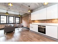 WAPPING WAREHOUSE CONVERSION! Superb 1bed flat just REFURBISHED, 1MIN WALKING to overground station!