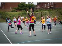 Social Netball League - Players Wanted