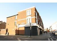 Furnished 2 Bedroom flat above chemist in very good condition close to West Finchley Tube station