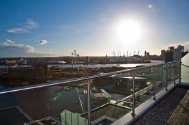 The Oxygen Apartments, 18 Western Gateway, Royal Victoria Dock, London, E16 1BQ