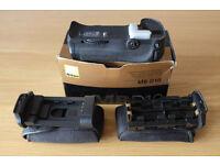 Nikon MD D10 Grip