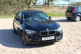 BMW 1 Series - 116d 2.0 Sport (One Owner - FSH)