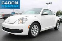 2012 VOLKSWAGEN BEETLE HIGHLINE, AC, MAGS, TOIT PANO
