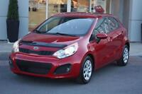2013 Kia RIO5 LX + Automatique, Démarreur, Air, bluetooth++