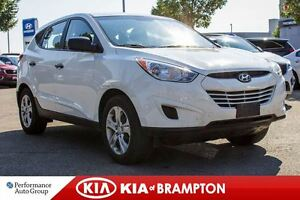 2013 Hyundai Tucson L|KEYLESS|MP3|CD|BUCKETS|PWR STEERING|PWR MI