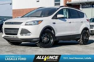 2016 Ford Escape SE | 4WD | CAMERA | SIEGES CHAUFFANT | GPS |