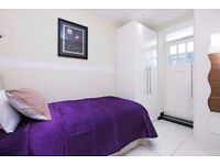 2 BEDROOM FLAT FOR LONG TERM