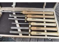 Axminster Wood Chisels
