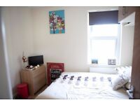 Tottenham - Self contained rooms availble short or long term No bills